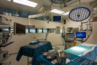 Krankenhäuser – Pflegeanstalten